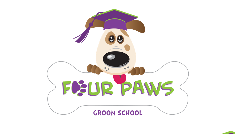 The Groomers Spotlight | Four Paws Groom School - Northwich, Cheshire